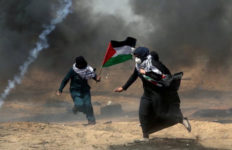 نشروا عدة صور مؤثرة.. السعوديون عبر تويتر : #القدس_عاصمه_فلسطين_الابديه - المواطن