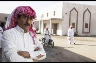 أول تعليق من ناصر القصبي قبل عرض حلقات مسلسل العاصوف - المواطن