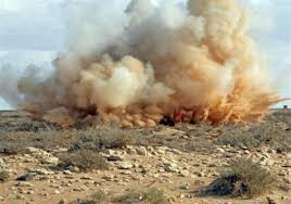 لغم حوثي يقتل طفلًا ويصيب آخر في الجوف اليمنية
