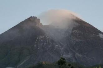 بركان ميرابي يهدد آلاف السكان في إندونيسيا والحكومة تحذر - المواطن