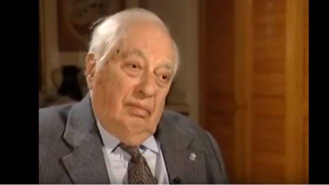 رحيل برنارد لويس مهندس تقسيم الشرق الأوسط