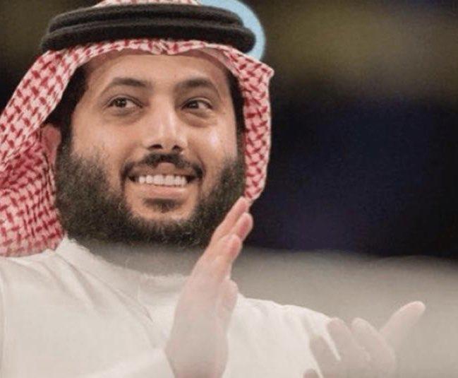 تركي آل الشيخ يدعم الفيصلي