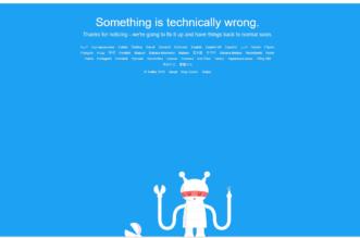 تعطل البحث في تويتر لدى بعض المستخدمين - المواطن
