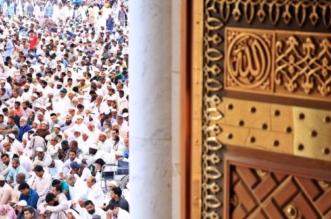 وكالة المسجد النبوي تكثف أعمالها الميدانية - المواطن
