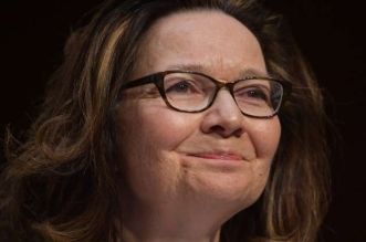 جينا هاسبيل تفوز على مرشحة ترامب لتصبح مديرة CIA - المواطن