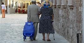عاشا 61 عامًا بسعادة وماتا في نفس اليوم - المواطن