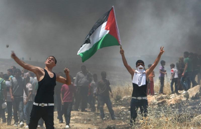48 بليون دولار خسائر الاقتصاد الفلسطيني بسبب الاحتلال