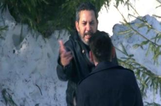 كمال أبو رية توقع وفاته في روسيا فسقط في فخ رامز تحت الصفر! - المواطن