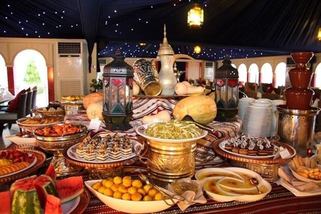 8 نصائح لمائدة رمضانية صحية وشهية