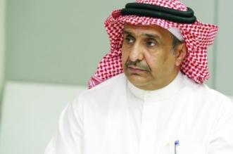 نجم الهلال السابق محمد الخراشي