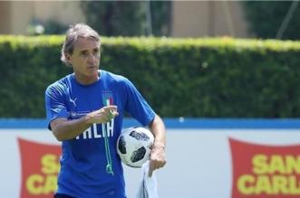 ماذا قال مدرب إيطاليا عن مواجهة الأخضر؟ - المواطن