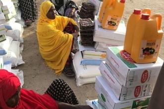 بالصور.. مركز الملك سلمان للإغاثة يوزع السلال الرمضانية في صوماليا لاند وبيروت - المواطن