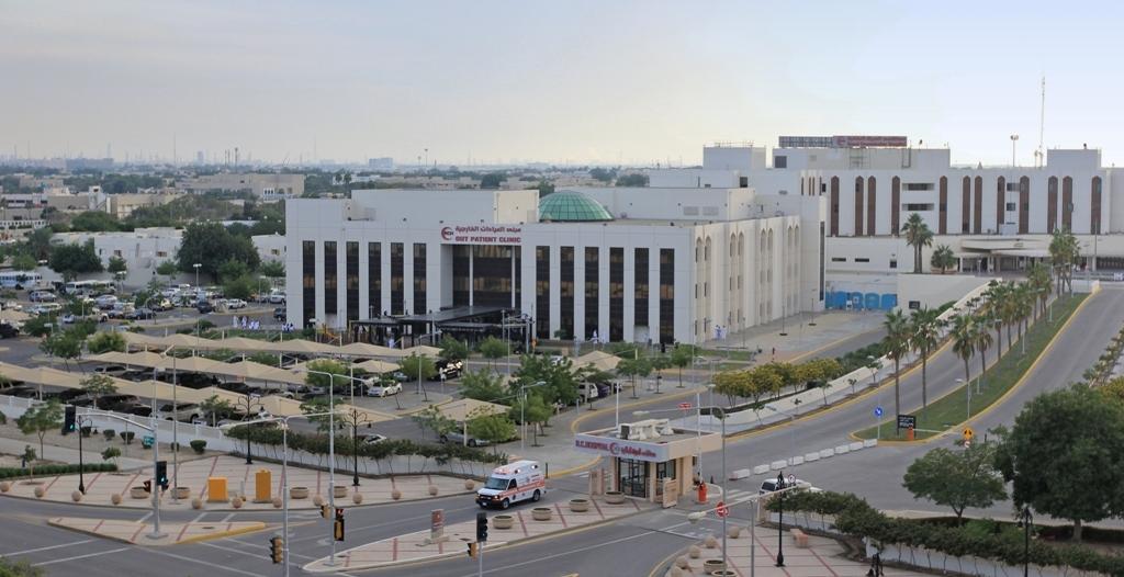 #وظائف صحية شاغرة للجنسين بمستشفى #الهيئة_الملكية في #ينبع