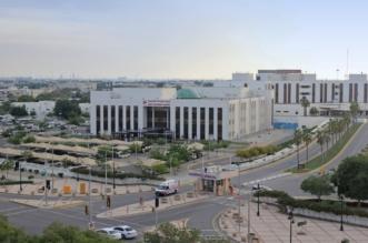 مستشفى الهيئة الملكية3