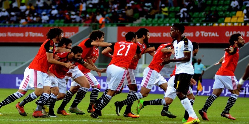مصر ضد كولومبيا .. فرصة لاكتشاف بديل صلاح