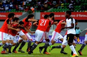 مصر ضد كولومبيا .. فرصة لاكتشاف بديل صلاح - المواطن