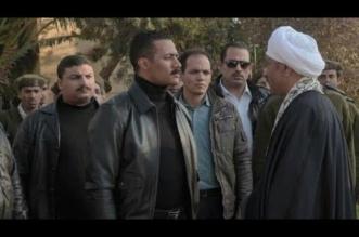 مسلسل نسر الصعيد يقدم مفاجأة سارة لمحبي خالد صالح - المواطن
