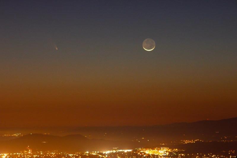 باحث فلكي يحدد غرة شهر رمضان