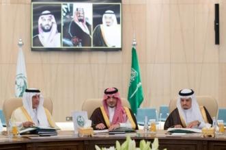 برئاسة وزير الداخلية.. 4 موضوعات على طاولة الاجتماع السنوي لأمراء المناطق - المواطن
