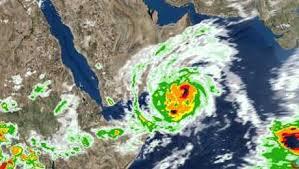 طقس الأحد.. استمرار تأثير العاصفة المدارية ميكونو على هذه المناطق - المواطن