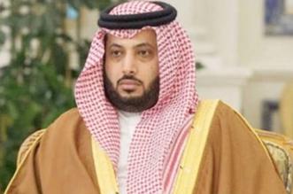 آل الشيخ يرأس وفد المملكة في اجتماع وزراء الرياضة العرب - المواطن