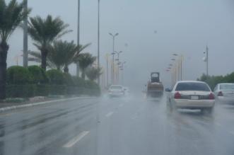 مدني عسير يحذر: أمطار غزيرة من المرتفعات إلى الساحل - المواطن