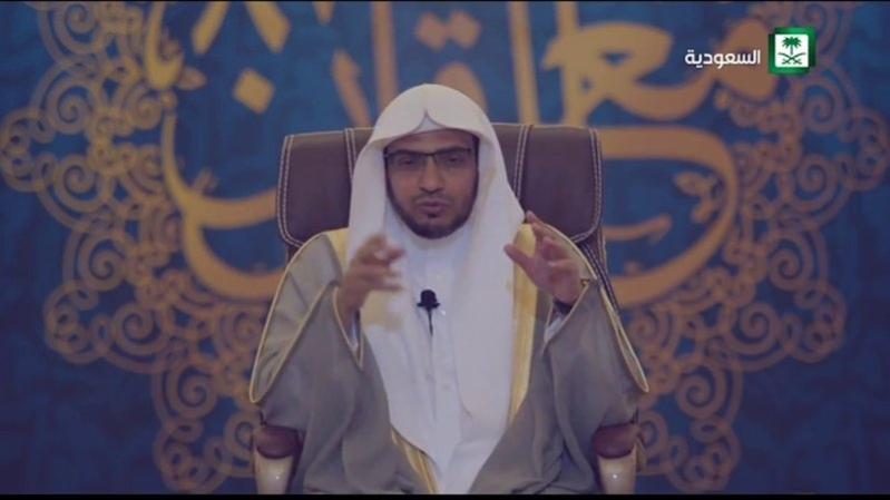 صالح المغامسي مع القرآن الكريم