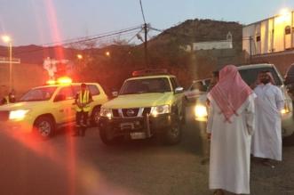 العثور على مفقود غامد الزناد متوفياً - المواطن