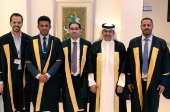 سعوديون ينالون دبلوم فيفا للإدارة الرياضية - المواطن
