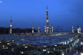 وكالة المسجد النبوي تستقبل المتقدمين للاعتكاف في العشر الأواخر - المواطن