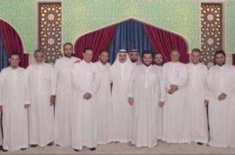 اجتماع آل الشيخ مع رؤساء الأندية .. ثورة تصحيح - المواطن