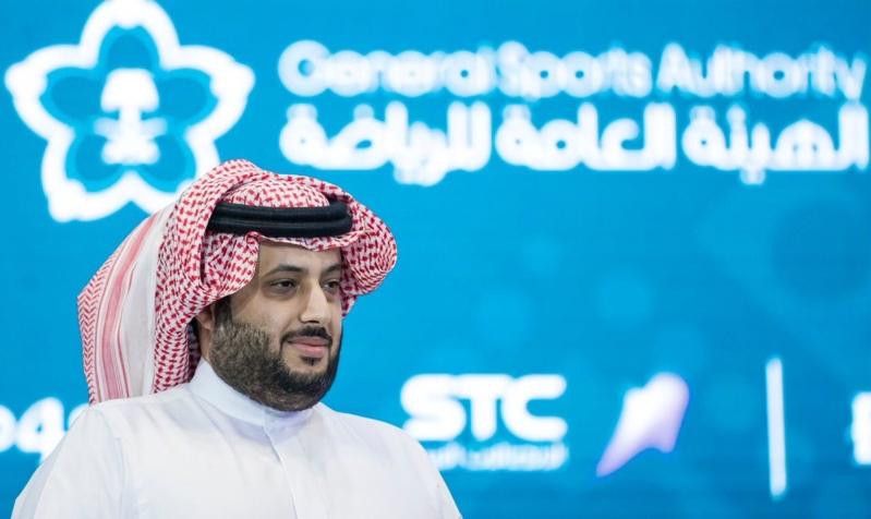 بالفيديو .. ما الذي تغير في المشهد الرياضي منذ تعيين تركي آل الشيخ؟