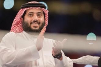 فيديو مداخلة تركي آل الشيخ .. ما فيه تشفير والدوري للجميع - المواطن