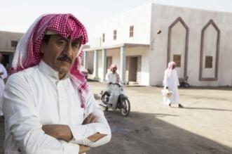 بسبب العاصوف .. ناصر القصبي يرد على من يتهمه بتشويه المجتمع - المواطن