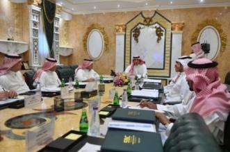 وزير الإعلام يناقش مع هيئة الإذاعة والتلفزيونمستجدات قناة SBC - المواطن