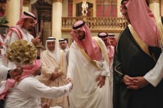 بالصور.. عبدالله بن بندر يكرم 986 حرفيًّا وحرفية من أبناء مكة المكرمة - المواطن