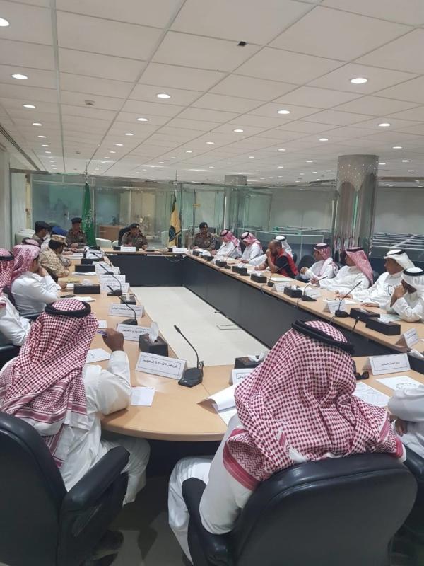استنفار في الرياض لمواجهة إعصار ميكونو MEKUNU