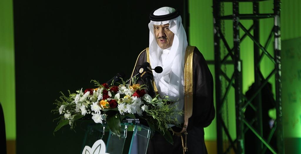 كلمات هامسة بالدعم من سلطان بن سلمان لمحمد ويزيد الدوسري