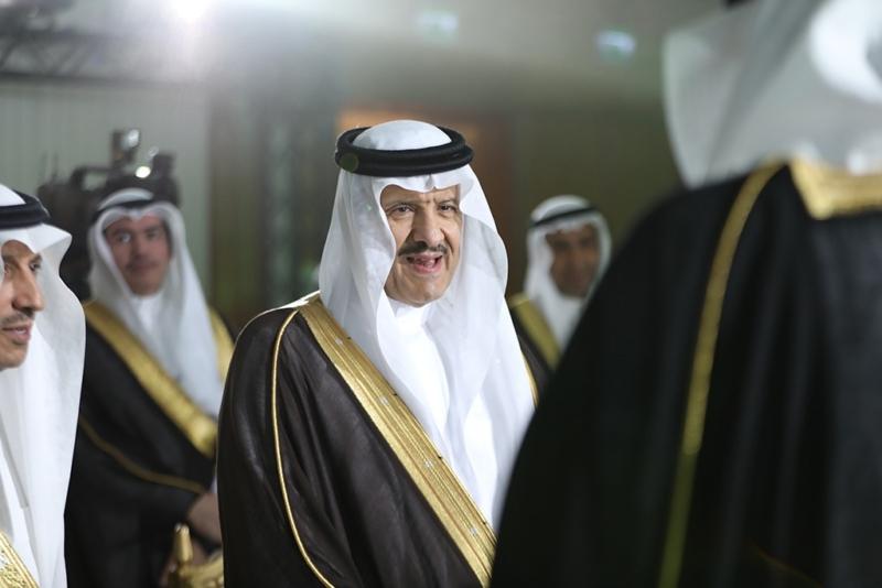 كلمات هامسة بالدعم من سلطان بن سلمان لمحمد ويزيد الدوسري - المواطن
