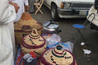 بالصور.. الطهي السعودي يكتسح أغذية المطاعم.. آمن وشهي - المواطن