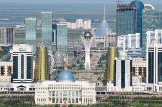 كازاخستان .. كنز آسيا الوسطى - المواطن
