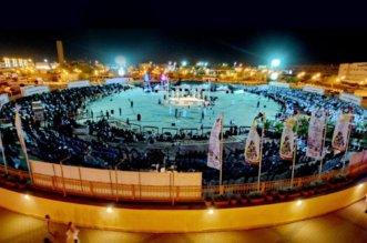 أمانة الرياض تعايد أبناء العاصمة وزوارها بـ200 فعالية في 38 موقعًا - المواطن