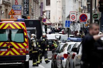 طعن في باريس ومقتل المنفذ - المواطن