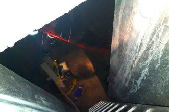 دخان الماطور يقتل عاملاً اختناقًا ويصيب آخر في عشيرة الطائف - المواطن