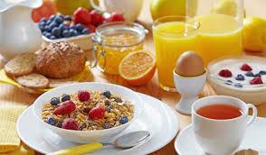 قبل الانطلاق للعمل.. كم سعرة حرارية في وجبة الإفطار؟ - المواطن