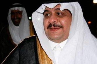 بالفيديو.. قصة مؤثرة عن الأمير تركي بن سلطان يرويها شقيقه - المواطن