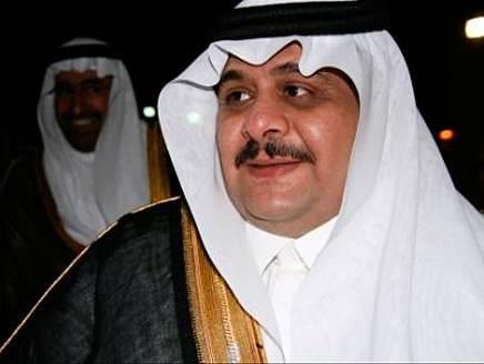 بالفيديو.. قصة مؤثرة عن الأمير تركي بن سلطان يرويها شقيقه