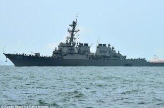 أسلحة وأنظمة متطورة.. واشنطن بوست تكشف الملفات المسروقة في البحرية الأميركية - المواطن