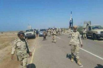 تعزيزات عسكرية كبيرة نحو الحديدة - المواطن