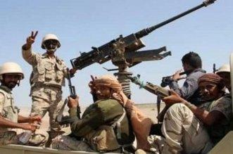 الجيش اليمني يفرض سيطرته على سلسلة جبلية في مديرية الحشوة بشرق صعدة - المواطن